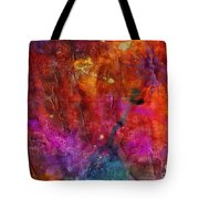 Fourth Of July 2012 Tote Bag