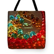 Fractured Light I Tote Bag