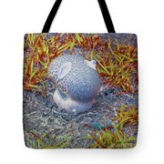 Fraggle Rock Tote Bag