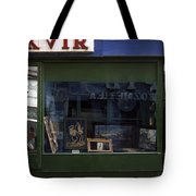 Framer. Belgrade. Serbia Tote Bag