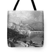 France: Blois Tote Bag