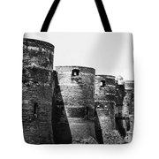 France: Chateau Dangers Tote Bag