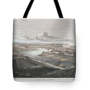 France: Dieppe, 1822 Tote Bag