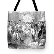 France: Imperial Prince Tote Bag