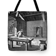 France: Iron Mill, C1750 Tote Bag
