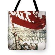 France: Popular Front, 1936 Tote Bag