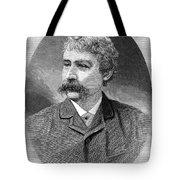 Francis Brett Harte Tote Bag