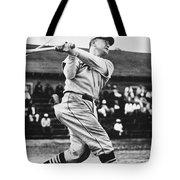 Frankie Frisch (1898-1973) Tote Bag