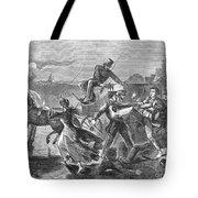 Franklin Benjamin Sanborn Tote Bag by Granger