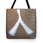 Frazzle Theory Tote Bag