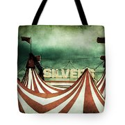 Freak Show Tote Bag