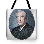 Frederick Vinson (1890-1953) Tote Bag