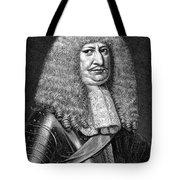 Frederick William (1620-1688) Tote Bag