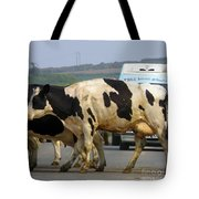 Free Home Delivery Tote Bag
