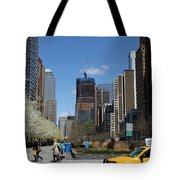 Freedom Tower 3 Tote Bag