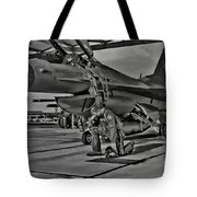 Freedoms Tebowing Tote Bag