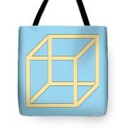 Freemish Crate  Tote Bag