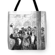 French Fair, 1889 Tote Bag by Granger