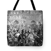 French Revolution, 1794 Tote Bag