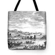 French Revolution: Vendee Tote Bag