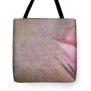 French Tours Tote Bag