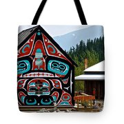 Fresh Coffee In Carcross Tote Bag