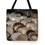 Fresh From The Sea Tote Bag