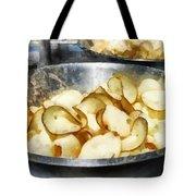 Fresh Potato Chips Tote Bag