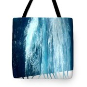 Fresh Water - Ile De La Reunion Tote Bag