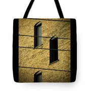 Bass Guitar Frets Tote Bag