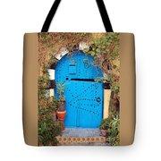 Friendship Door Tote Bag