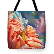 Frizzy Tote Bag
