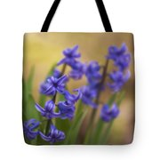 From The Garden Tote Bag
