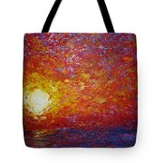 From The Wall Tote Bag
