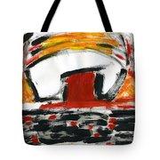 Frontier Justice Tote Bag