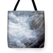 Froth Tote Bag