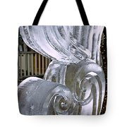 Frozen Hearts Melt With Love Tote Bag