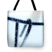 Frozen I Tote Bag