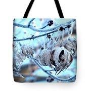 Frozen IIi Tote Bag
