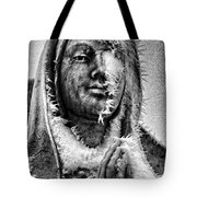 Frozen Mother Tote Bag