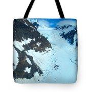 Frozen Tears Tote Bag