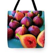 Fruit - Jersey Figs - Harvest Tote Bag
