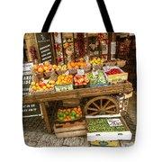 Fruit N Veg  Tote Bag