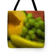 Fruitopia Tote Bag