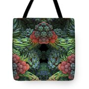 Fruits Of Our Labor Tote Bag
