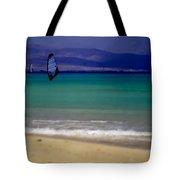 Fuerteventura Tote Bag