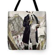 Fukuchi Genichiro Tote Bag