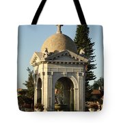 Fulford Fountain 2012 Tote Bag