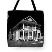 Full Moon Estate Tote Bag