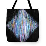 Full Spectrum Tote Bag by Judy M Watts-Rohanna